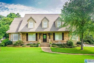 Trussville Single Family Home For Sale: 303 Woodward Rd