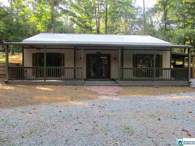 Trussville Single Family Home For Sale: 6145 Mountain Ridge Rd
