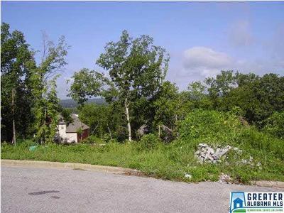 Alabaster Residential Lots & Land For Sale: 259 Timber Ridge Cir