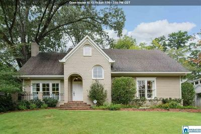 Single Family Home For Sale: 2926 Virginia Rd