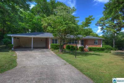 Birmingham Single Family Home For Sale: 1154 Montclair Rd