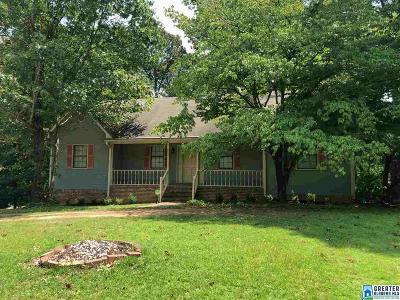 Pleasant Grove Single Family Home For Sale: 921 5th Ave
