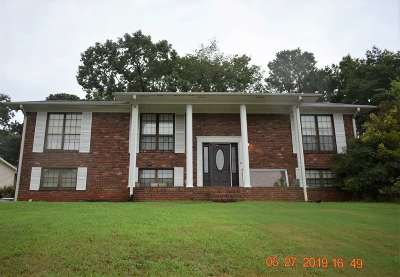 Hueytown Single Family Home For Sale: 132 Highlander Dr