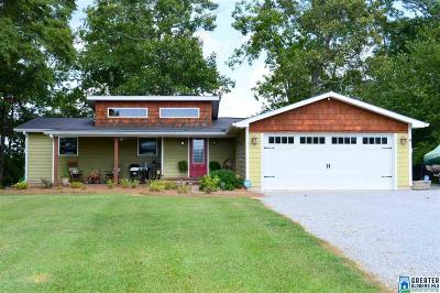 Single Family Home For Sale: 175 Little Nose Dr