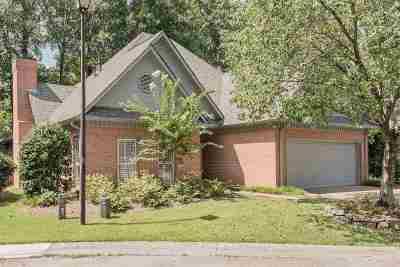 Vestavia Hills Single Family Home For Sale: 1529 Ashley Wood Cir