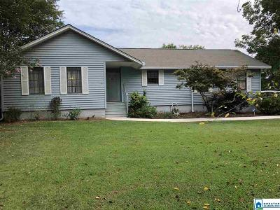 Hueytown Single Family Home For Sale: 1431 Virginia Rd