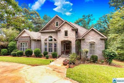 Helena Single Family Home For Sale: 3604 Oakleaf Dr