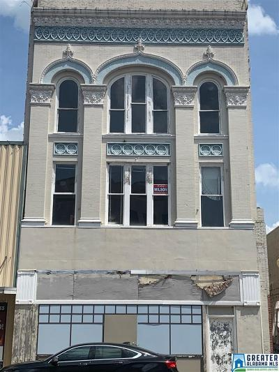 Commercial For Sale: 1025 Noble St