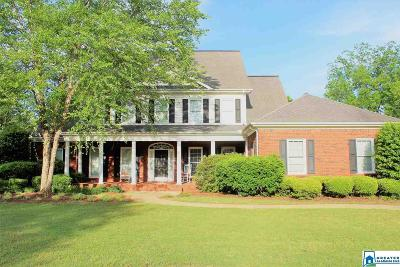 Anniston Single Family Home For Sale: 35 Edgefield Way