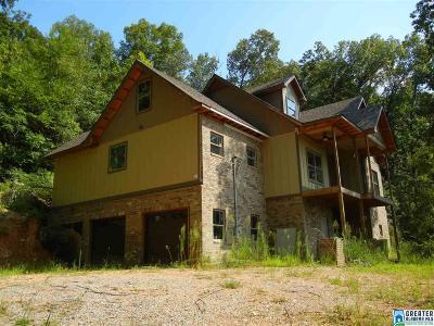 Pelham Single Family Home For Sale: 3450 Mitoba Trl