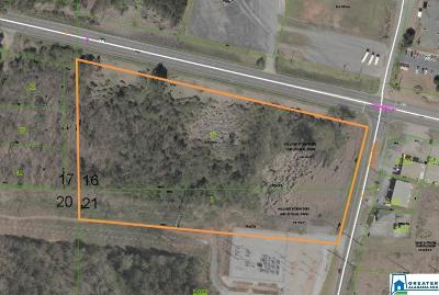 Commercial For Sale: Hillyer Robinson Pkwy