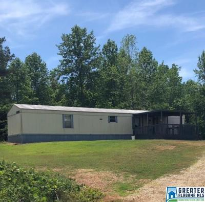 Manufactured Home For Sale: 2325 Lake Gerald Cir