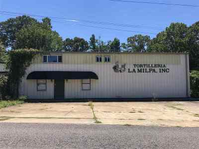 Commercial For Sale: 5401 E 12th Ave
