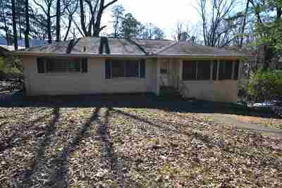 Homewood Single Family Home For Sale: 501 Tamworth Ln