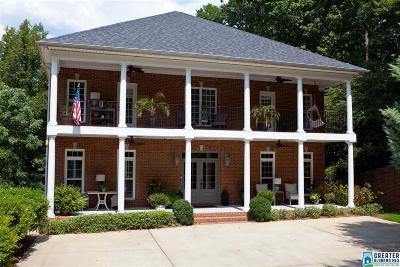 Vestavia Single Family Home For Sale: 2418 Monte Vista Dr