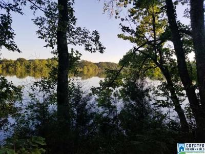 Weaver Residential Lots & Land For Sale: Lakewood Dr