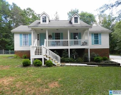 Single Family Home Coming Soon-No Show: 2360 Salem Rd