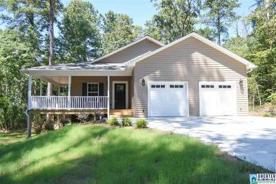 Piedmont Single Family Home For Sale: 314 Woodland Cir