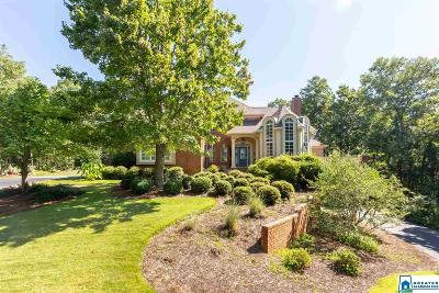 Anniston Single Family Home For Sale: 623 Hillyer High Rd