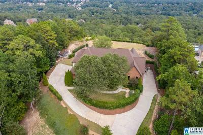 Single Family Home For Sale: 180 Highland View Dr
