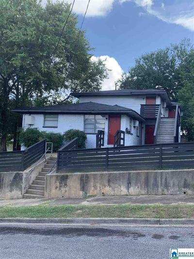 Birmingham Multi Family Home For Sale