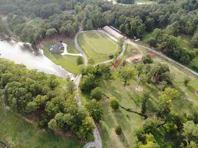 Pelham Residential Lots & Land For Sale: 3442 Indian Lake Ln