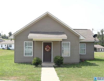 Lincoln Single Family Home For Sale: 96 Jacob Ln