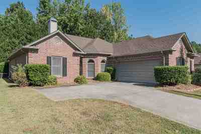 Greystone Single Family Home For Sale: 436 North Lake Rd