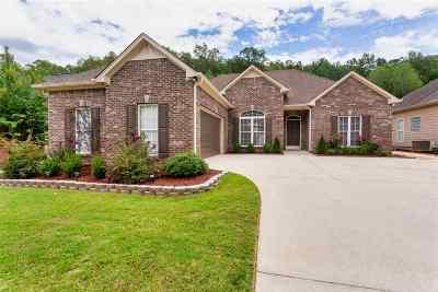 Pelham Single Family Home For Sale: 177 Cove Ln