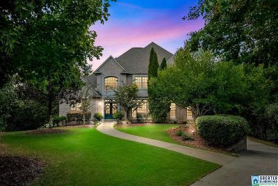 Vestavia Hills Single Family Home For Sale: 7126 Lake Run Cir