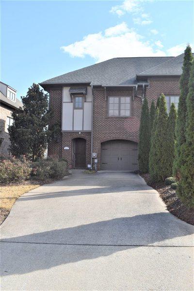 Condo/Townhouse For Sale: 3039 Eagle Ridge Ln