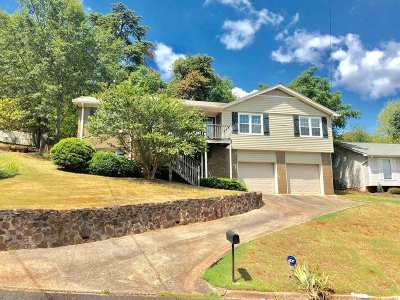 Birmingham Single Family Home For Sale: 5904 Southcrest Rd