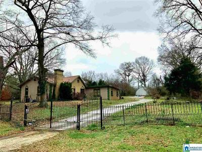 Piedmont Single Family Home For Sale: 240 Hebble Hwy