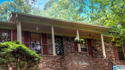Homewood Single Family Home For Sale: 1773 Woodbine Dr
