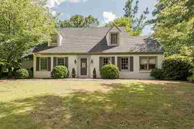 Homewood Single Family Home For Sale: 109 Hermosa Dr
