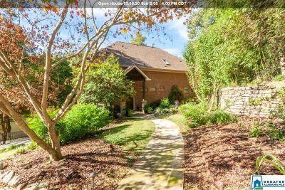 Single Family Home For Sale: 3504 Lakeside Dr