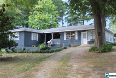 Single Family Home For Sale: 885 Rivercrest Dr