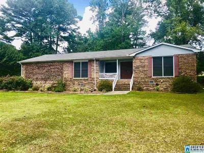 Oxford Single Family Home Contingent: 2038 Little John Dr