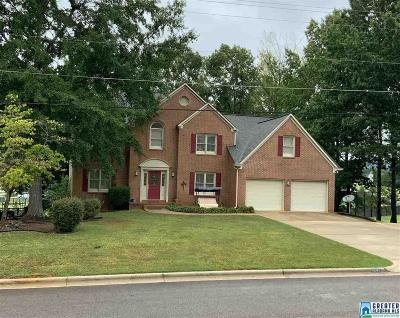 Oxford Single Family Home For Sale: 5242 Red Oak Dr