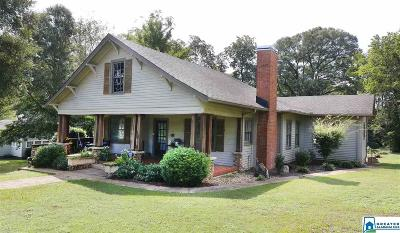 Lincoln Single Family Home For Sale: 75 4th Ave W