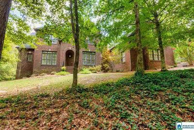 Helena Single Family Home For Sale: 504 Falls Creek Dr