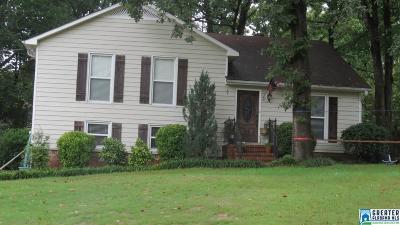 Helena Single Family Home For Sale: 1328 Whirlaway Cir