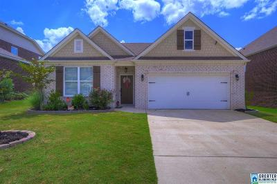 Fultondale, Gardendale Single Family Home For Sale: 366 Rock Dr