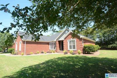 Oxford Single Family Home For Sale: 68 Anna Brook Ln
