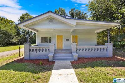 Birmingham Single Family Home For Sale: 4405 2nd Ave S