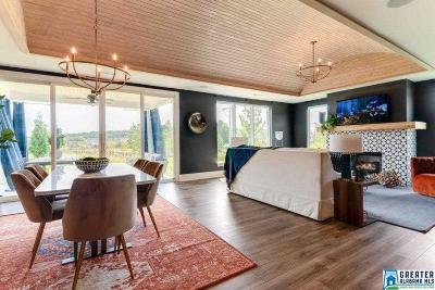Hoover AL Single Family Home For Sale: $475,000