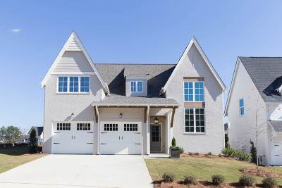Hoover AL Single Family Home For Sale: $415,000