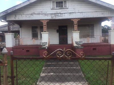 Bessemer Single Family Home For Sale: 1507 9th Ave N