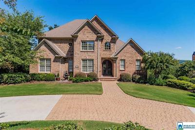 Birmingham Single Family Home For Sale: 2024 Springhill Ct
