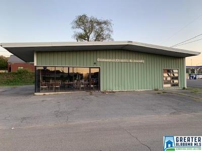 Commercial For Sale: 418 1st Ave E